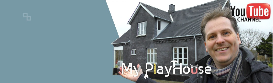 My PlayHouse on YouTube